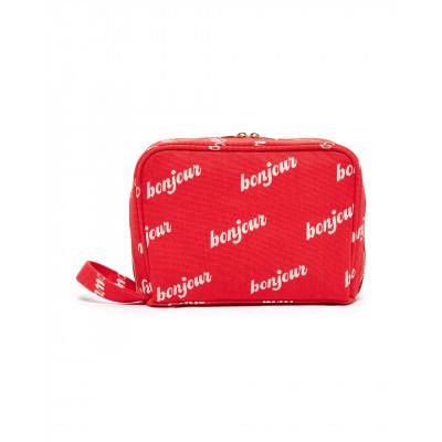 """حقيبة الحاجيات الشخصية """"بونجور"""" من بان دو"""