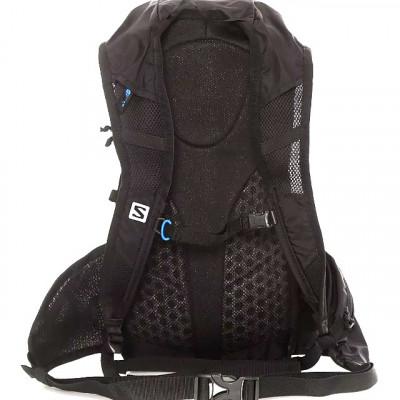 حقيبة الظهر تريل 20 (أسود/ أزرق)
