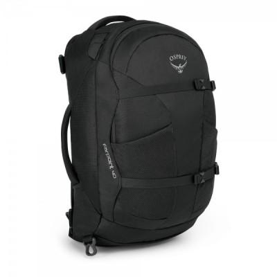 حقيبة الظهر فاربوينت   لتر40 من أوسبري – صغير/ متوسط – اللون الرمادي