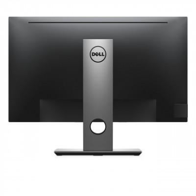 الشاشة السوداء بتقنية LED – P-Series – 24 إنش -من ديل