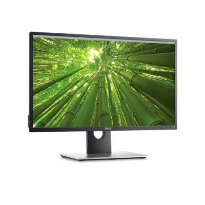 الشاشة السوداء بتقنية LED – VGA-DVI-DDP – 27 إنش - من ديل