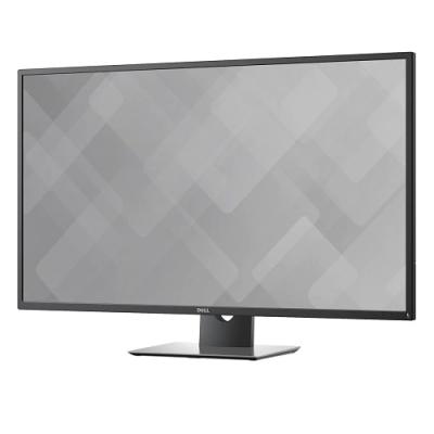 شاشة UHD لأكثر من مستخدم – 43 إنش - من ديل