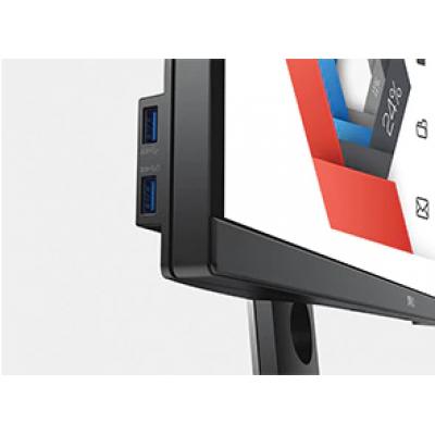 شاشة UltraSharp LED العريضة – 29 إنش من ديل