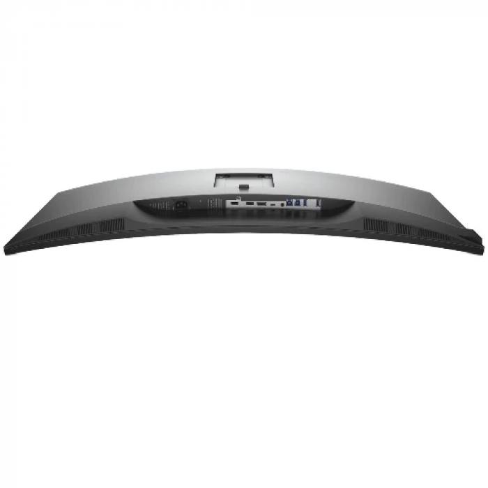 الشاشة المنحنية بتقنية LED – Ultrasharp – 38 إنش - من ديل