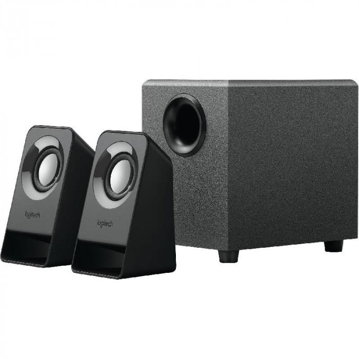 اشتر مكبرات الصوت Z211من لوجيتك واحصل على نظام الحمايه نورتون ل10 أجهزة مجانا