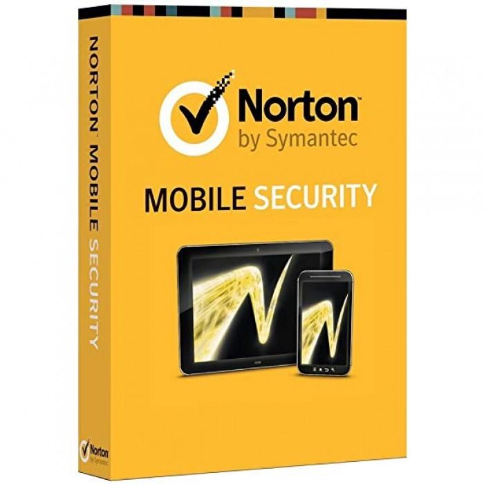 ماوس لاسلكي 1850 من Microsoft مع  حماية للهواتف النقالة من نورتون - النسخة الجديدة 3.0 مجانا