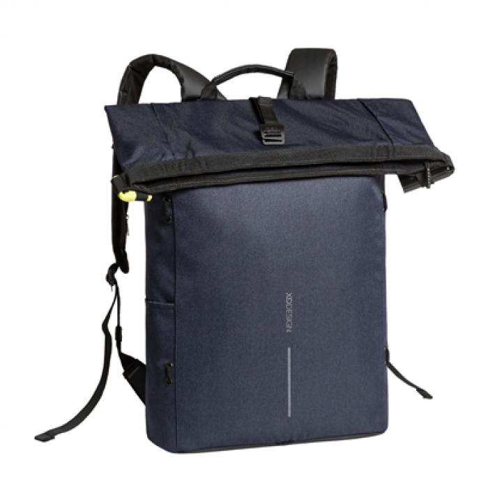 حقيبة بوبي المحكمة والمقاومة للسرقة – ازرق داكن