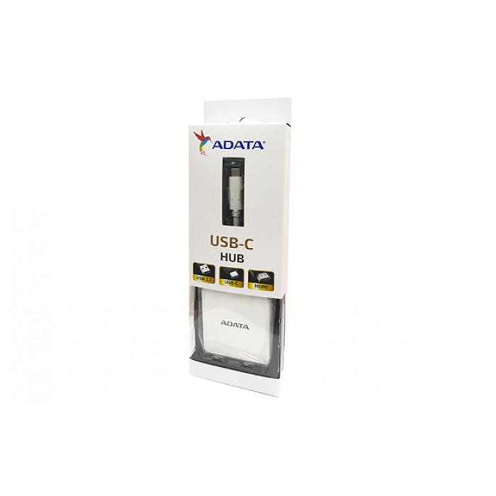 موزع USB-C من ADATA