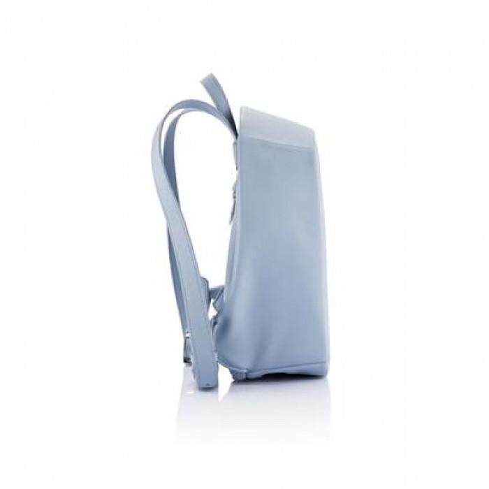حقيبة الظهر Bobby Elle المقاومة للسرقة - أزرق فاتح