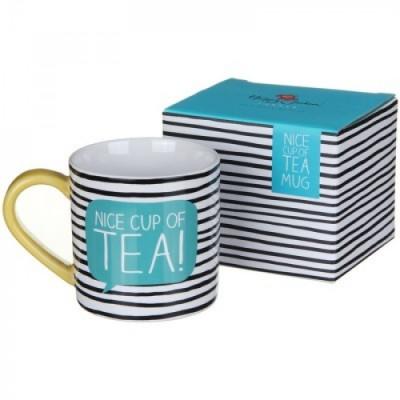 قاعدة كوب YAY!  + كوب Nice Cup Of Tea