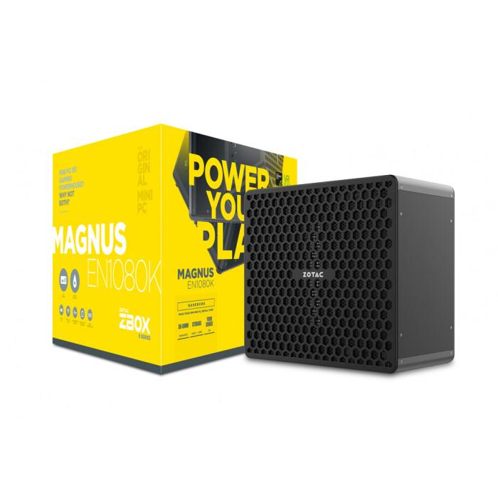 Zotac Zbox i7-7700 Wifi Plug