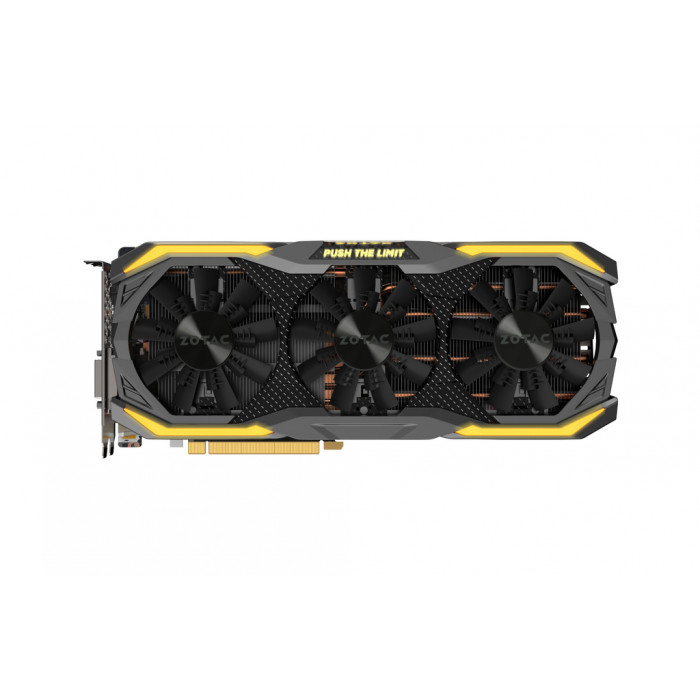 Zotac Gforce GTX 1070AMP 8GB P
