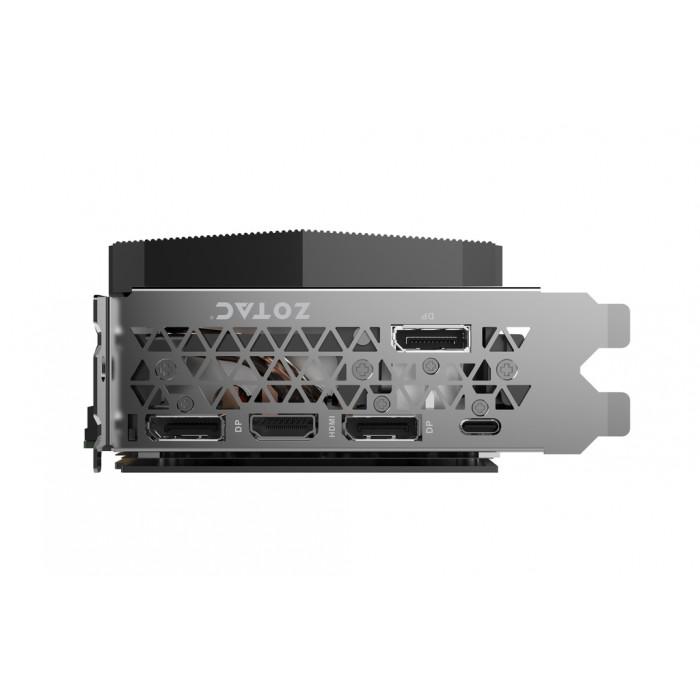 ZotacGeFrc RTX2080 AMP8GB DDR6