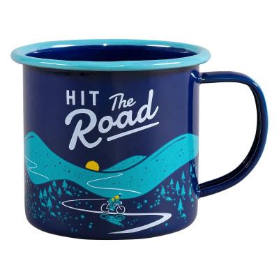 كوب مينا باللون الأزرق من جنتلمنز هاردوير