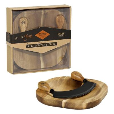 قطاعة الطعام الخشبية من جنتلمنز هاردوير