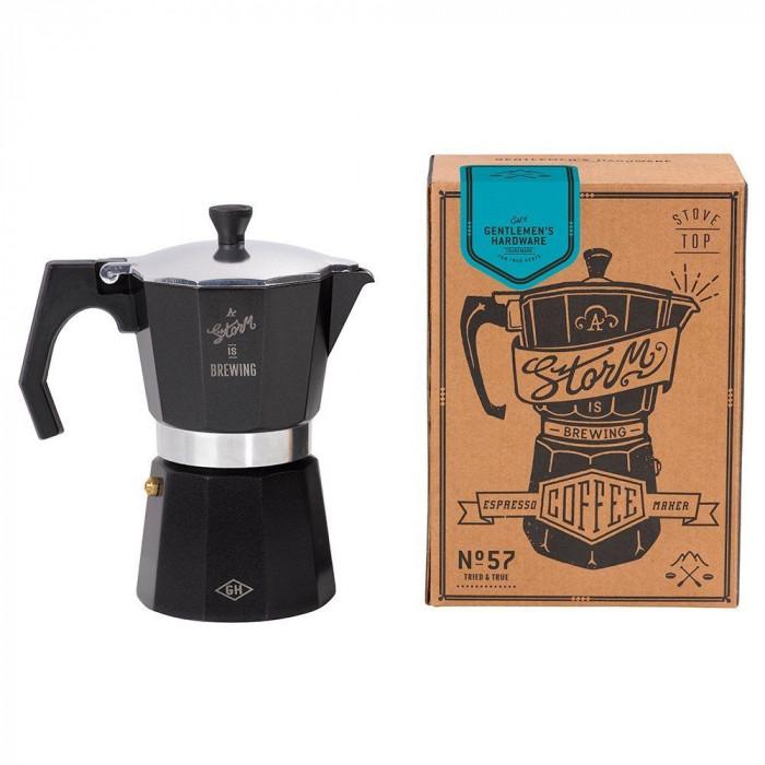 إناء تحضير القهوة من جنتلمنز هاردوير