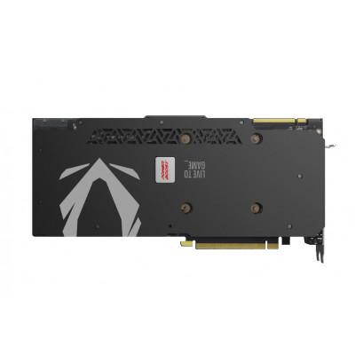زوتاك | GAMING GeForce RTX 2080 AMP  كرت شاشة سوبر