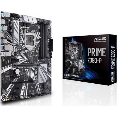 لألعاب الڤيديو ASUS Intel LGA 1151 ATX اللوحة الأم