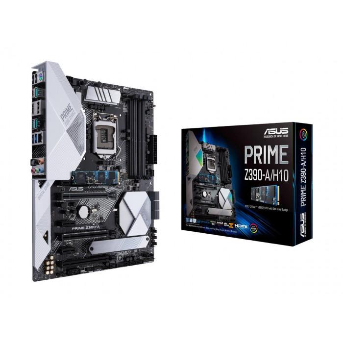 ASUS PRIME Z390-A/H10 اللوحة الأم