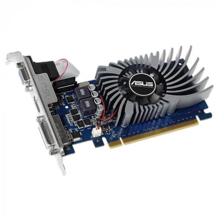 بسعة 2 جيجابايت ASUS GeForce GT 730 بطاقة الجرافيكس