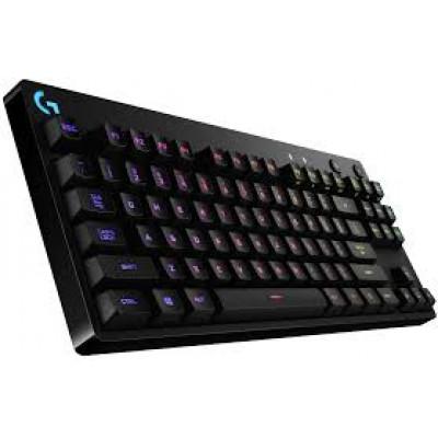 ( من لوجيتيك لألعاب الڤيديو ( عربي / إنجليزي G PRO لوحة مفاتيح
