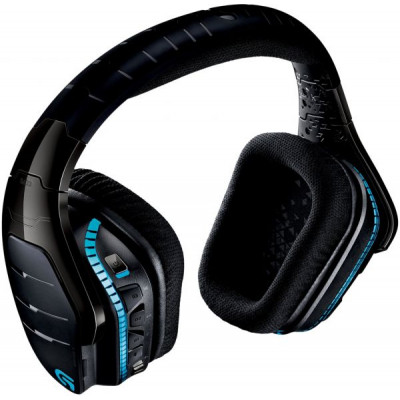 سماعة الرأس G633 7.1 Rgb للألعاب من لوجيتك