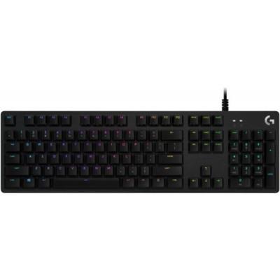 لوحة مفاتيح الألعاب G512 من لوجيتك