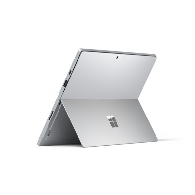 Microsoft Surface Pro 7 Tablet - 12.3 Inch, 10th Gen Intel Core i7, 16 GB Memory, 1 TB SSD - بلاتنيوم