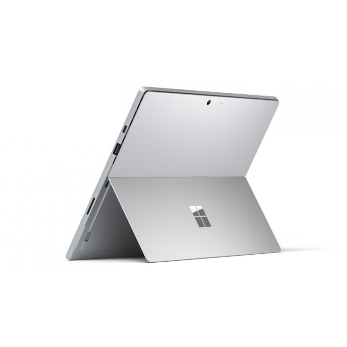 Microsoft Surface Pro 7 Tablet - 12.3 Inch, 10th Gen Intel Core i5, 8 GB Memory, 128 GB SSD - بلاتنيوم