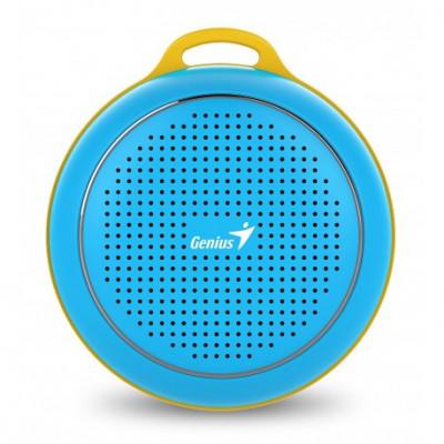 SP-906BT مكبر الصوت ازرق فاتح - بلوتوث