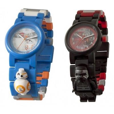 LEGO ساعة القابلة للبناء