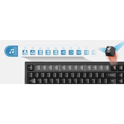 لوحة المفاتيح الذكية KB-100 جينيس