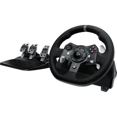 XboxOne/PC  من لوجيتيك المتوافقة مع G920 عجلة السباقات