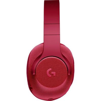 7.1 محيطية من لوجيتيك G433  سماعة سلكية