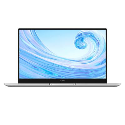 """الكمبيوتر المحمول MateBook D 15"""" INTEL من هواوي رمادي فلكي"""
