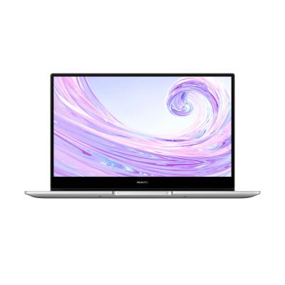 """الكمبيوتر المحمول MateBook D 14"""" INTEL من هواوي رمادي فلكي"""