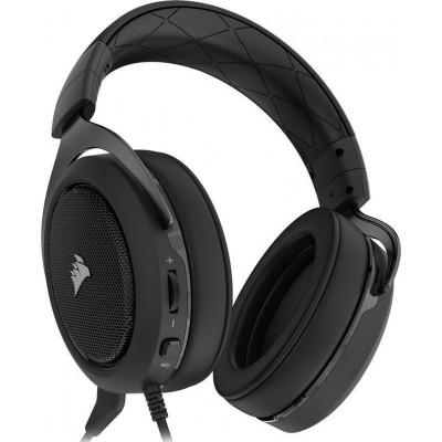 سماعة للألعاب HS60 SURROUND أسود | كورسير