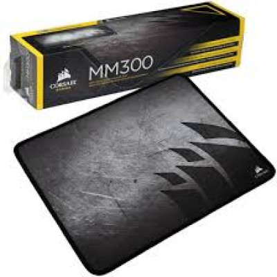 MM300 Anti-Fray Cloth - ماوس باد من كورسير  حجم  الوسط