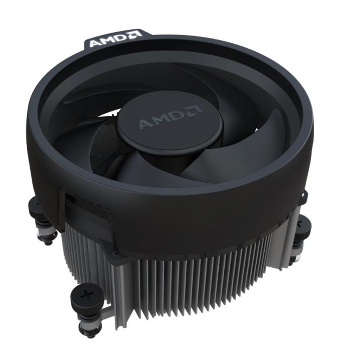 AMD RYZEN 5 3600X   4.4 GHz Max Boost, 3.8 GHz Base معالج