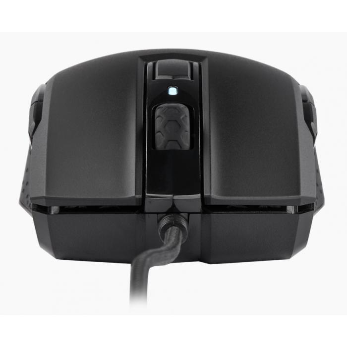 ماوس الألعاب M55 RGB PRO Multi-Grip أسود   كورسير