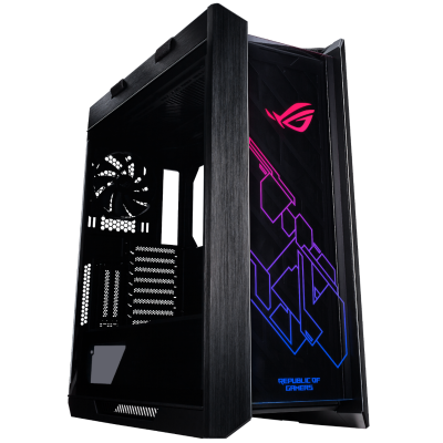 من أسوس GX601 ROG STRIX HELIOS Mid-Tower كيس