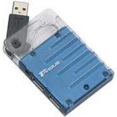 موزع USB 2.0 ذو 4 منافذ من Targus