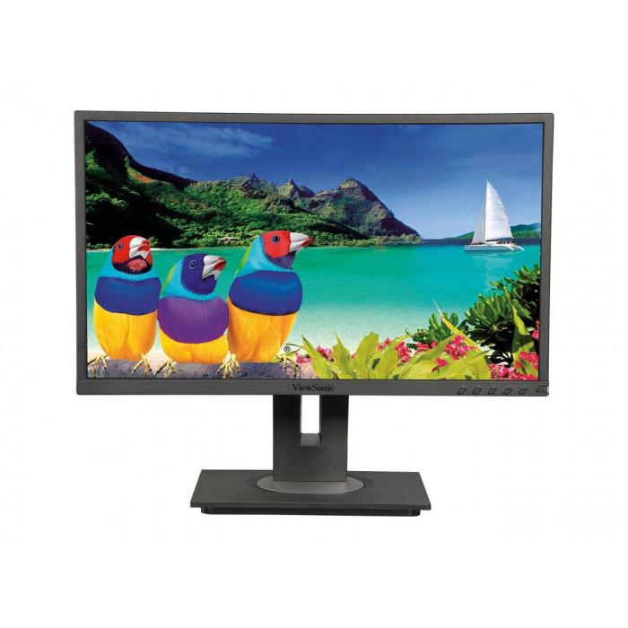 "ViewSonic Monitor VG2448  24"" Display"