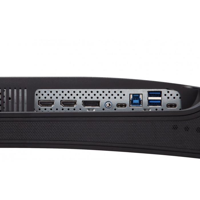 "ViewSonic VP3481 - 34"" Display, MVA Panel, 3440 x 1440 Resolution"