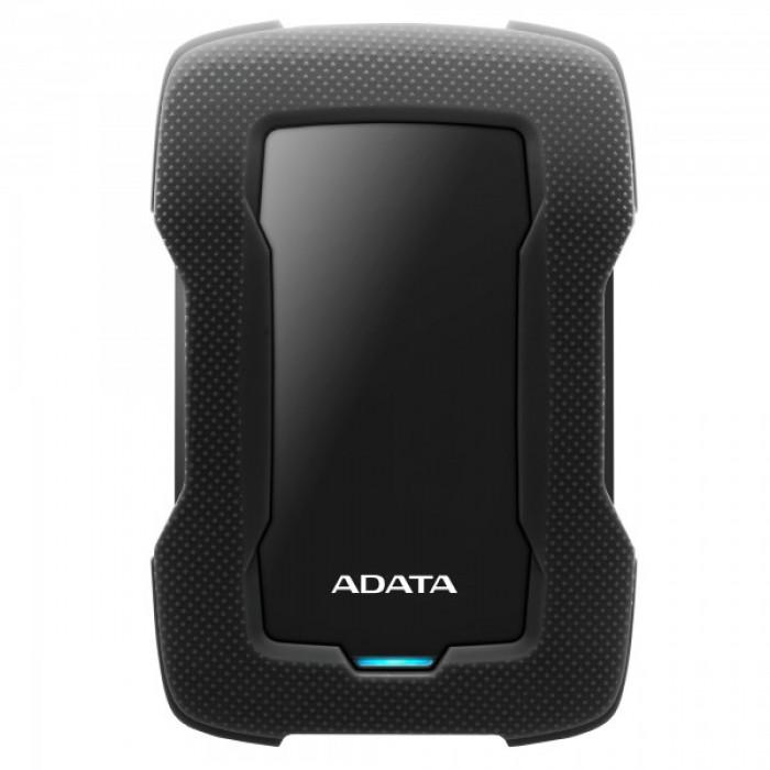 ADATA HD330 2TB USB3.1 HD Black