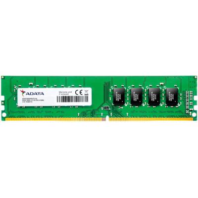 ADATA - DDR4 2666MHz 4GB ذاكرة كمبيوتر مكتبي