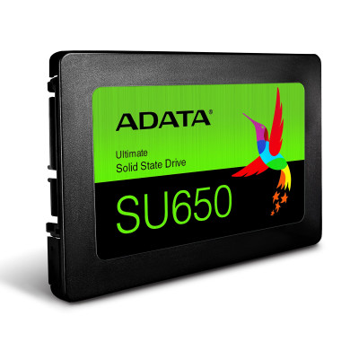 محرك قرص صلب SU650S-960GB من أداتا