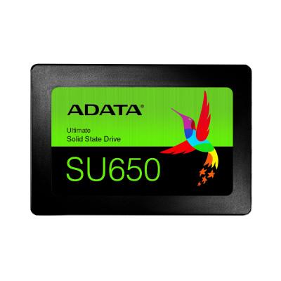 محرك قرص صلب SU650S-480GB من أداتا