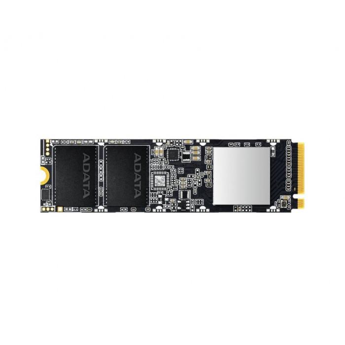 محرك أقراص صلب XPG SX8100 512  GB  من أداتا