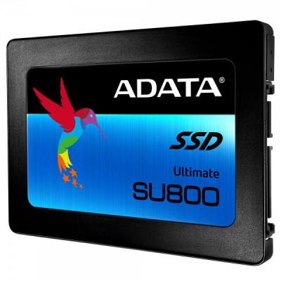 محرك أقراص SU800S 512 جيجابايت 2.5 بوصة SATAIII SSD من أداتا